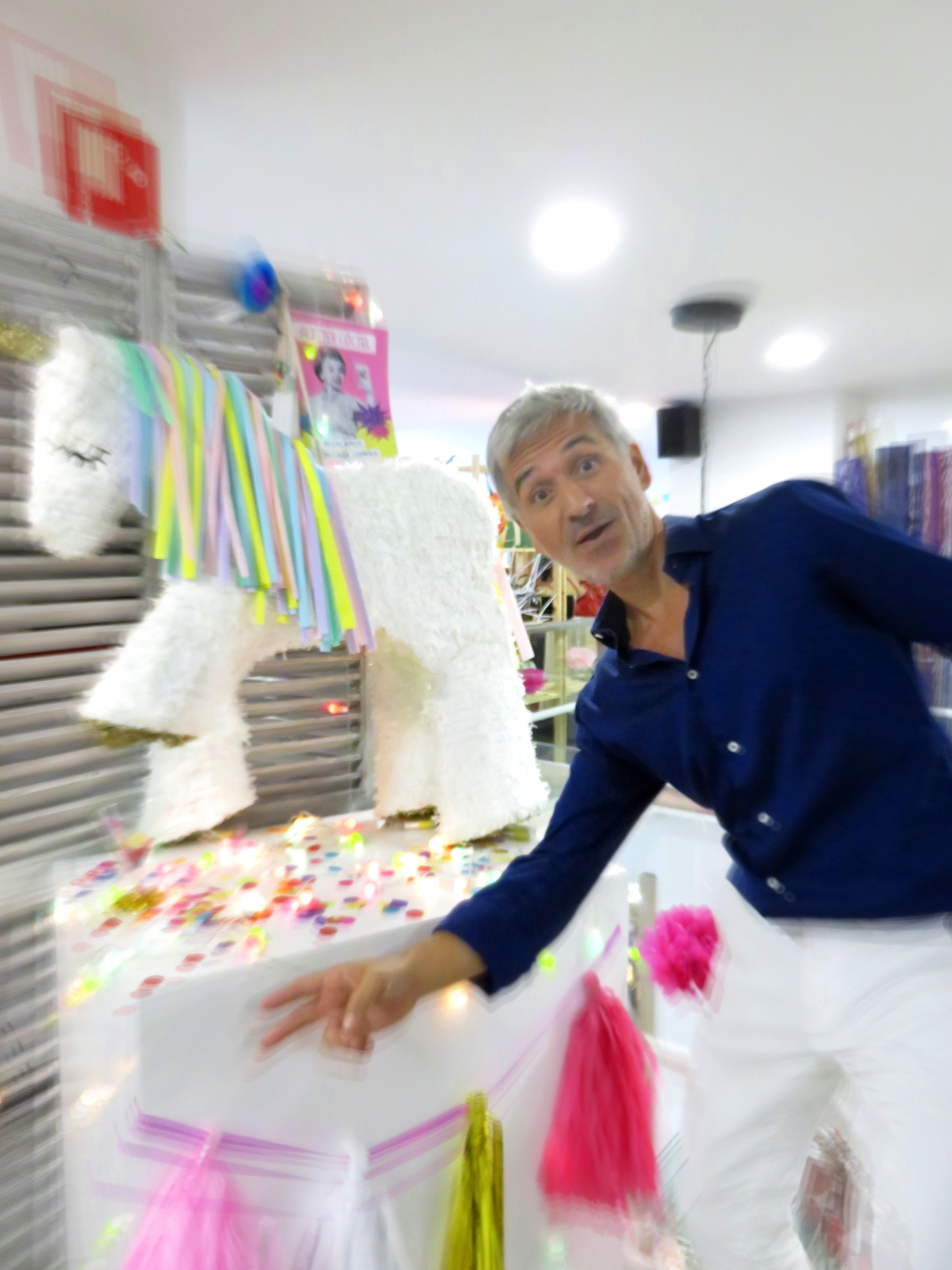 Glitter Market confituras gourmet LoRUSSo