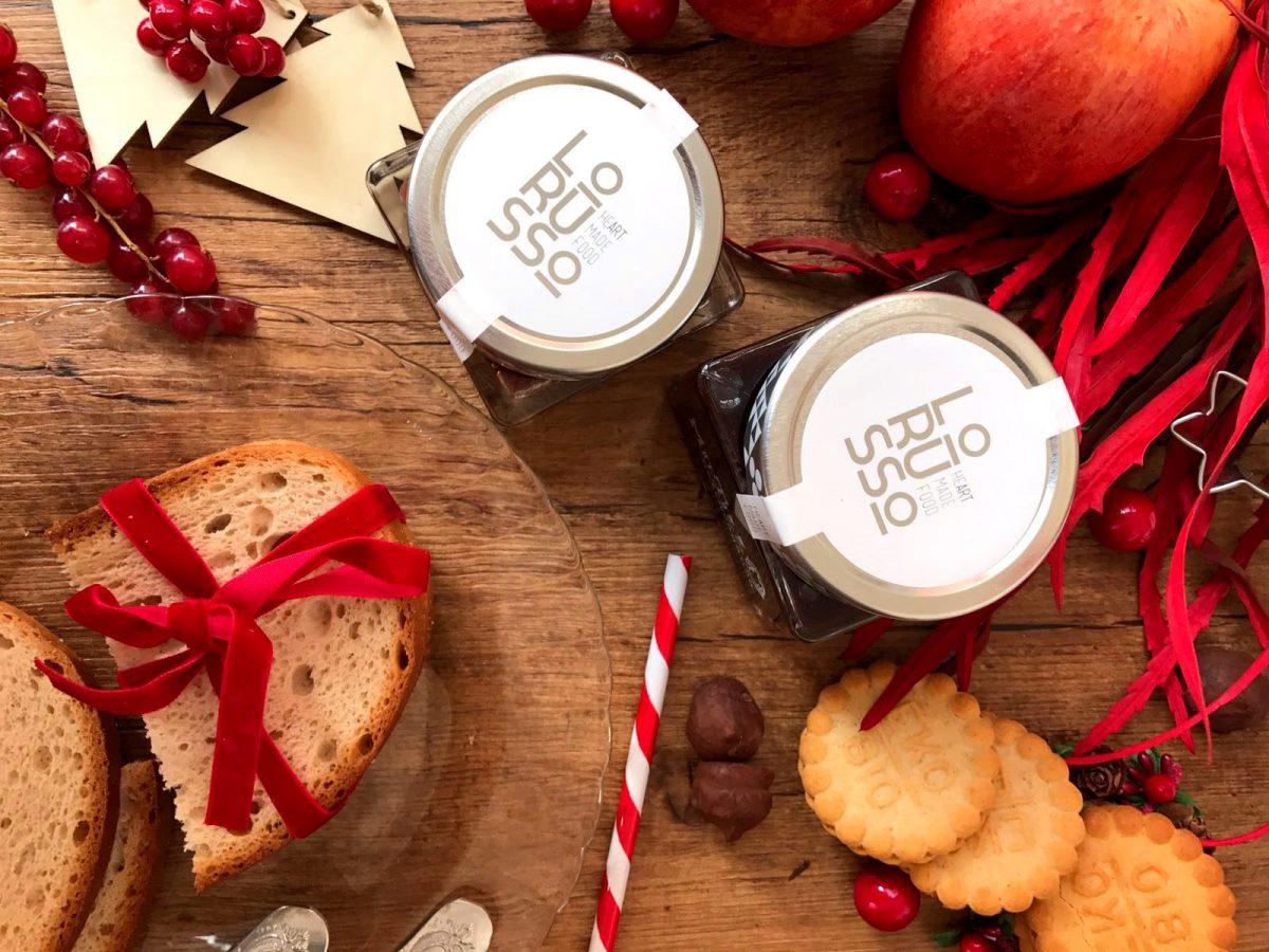 Productos Gourmet LoRUSSo para estas navidades