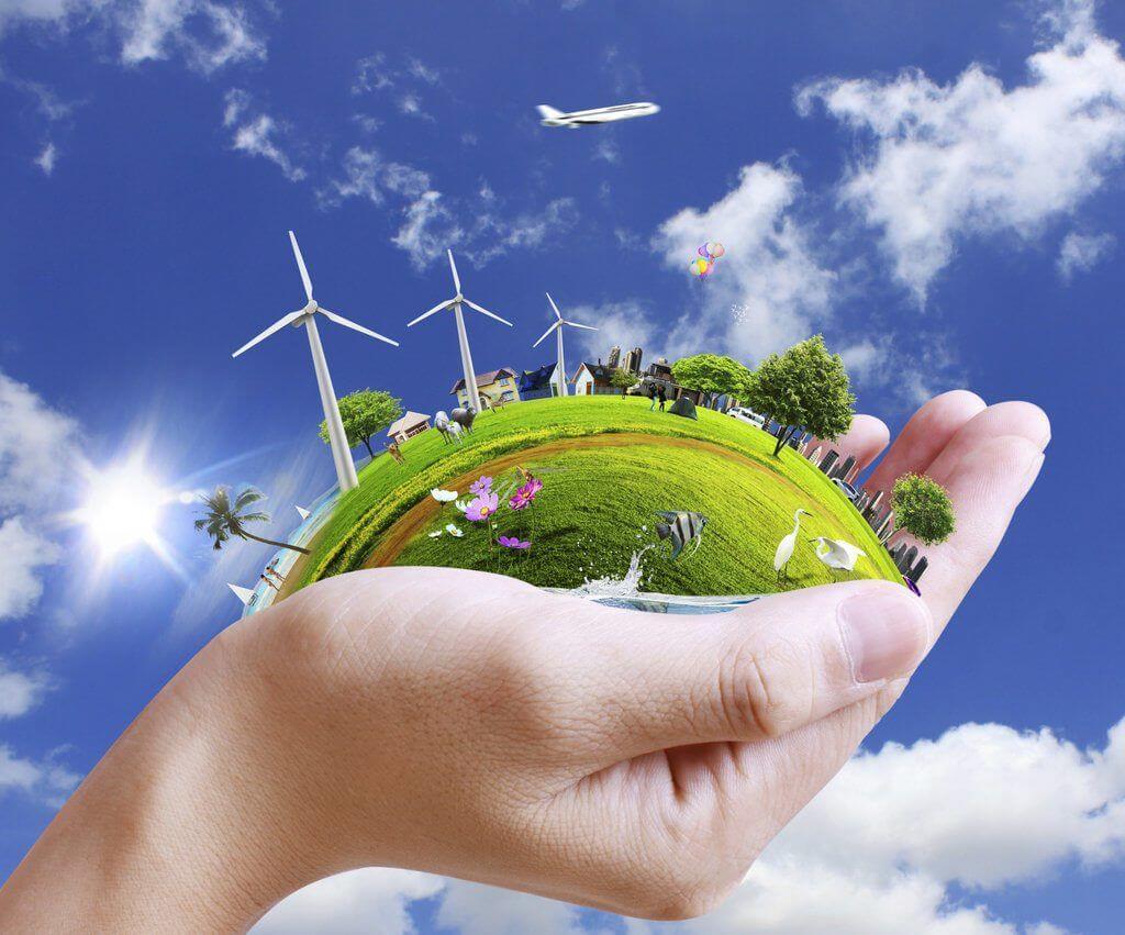 Energías renovables LoRUSSo