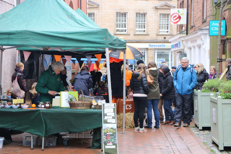 Festival mermeladas artesanas lorusso en Inglaterra