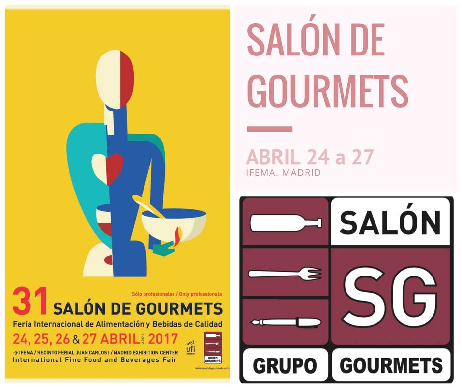 Mermeladas Artesanas Gourmet LoRUSo en Salón Gourmet 2017