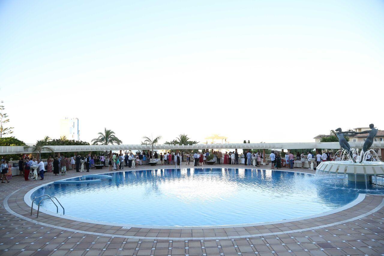 Confituras Premium Lorusso de cóctel en la Isla de Palma de Mallorca