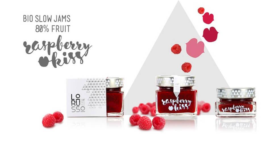 Raspberry Marmalade