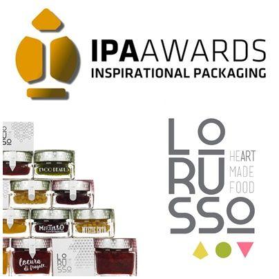 PREMIO IPA AWARDS ORO 2015 para nuestras Mermeladas de Lujo y Perlas de AOVE.
