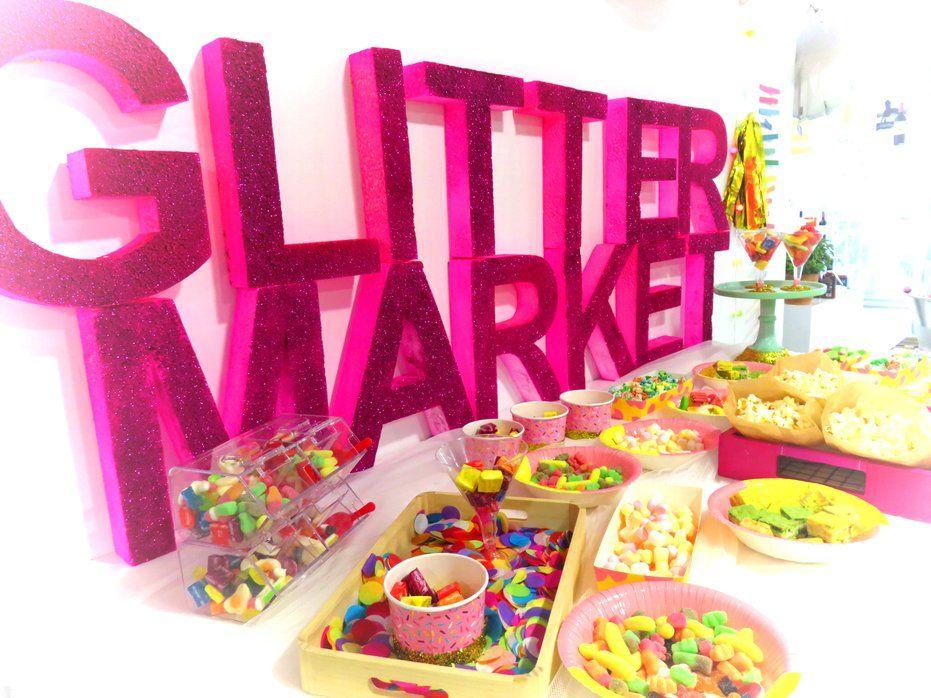 Confituras Gourmet y Mermeladas para Regalo LoRUSSo en el Glitter Market Madrid