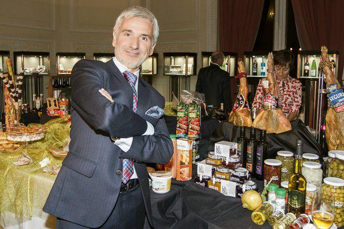 Productos Gourmet LoRUSSo MARCA Sabores ALMERÍA
