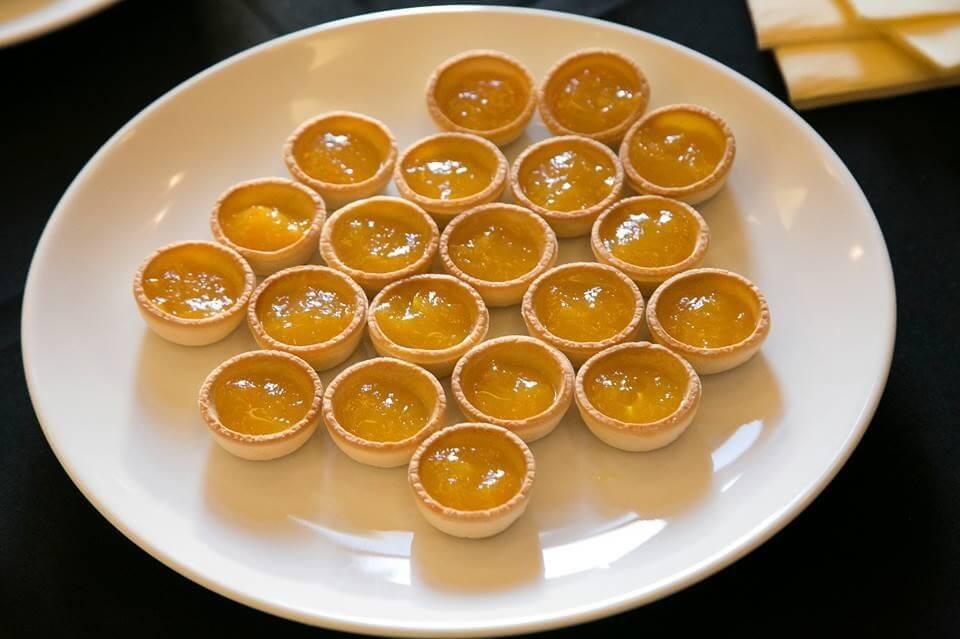 Tartaletas de mermelada para regalar LoRUSSo