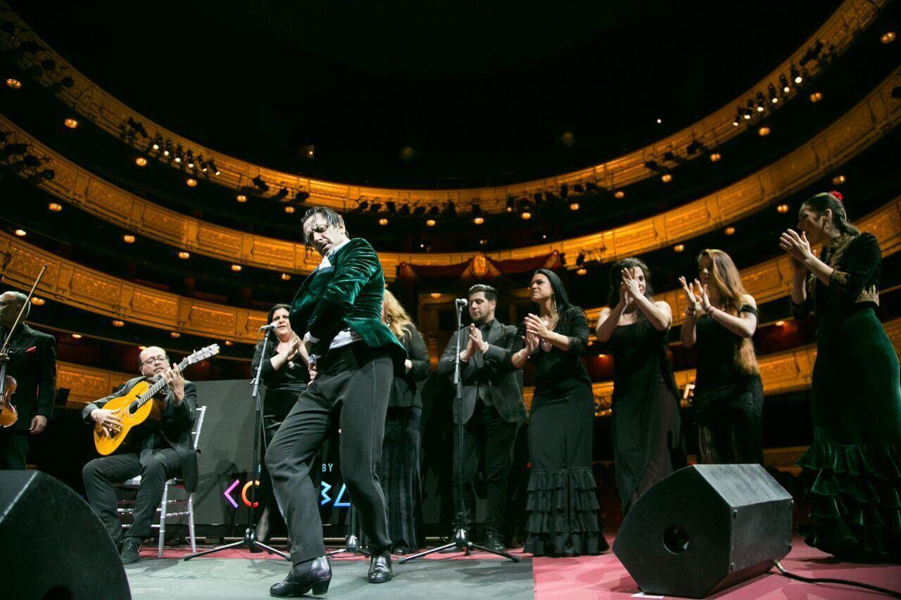 Mermeladas para regalar LoRUSSo en el Teatro Real de Madrid