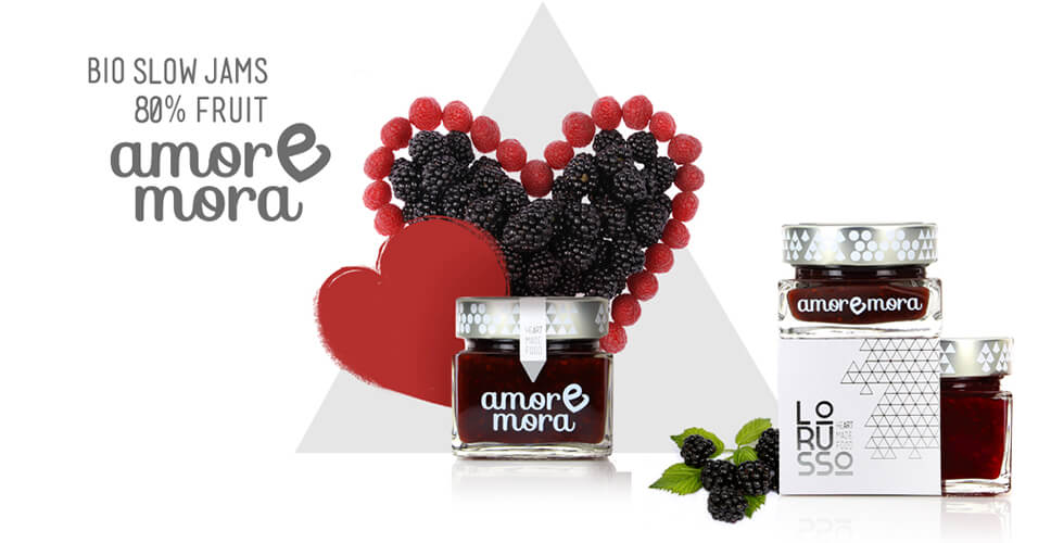 Blackberry Marmalade